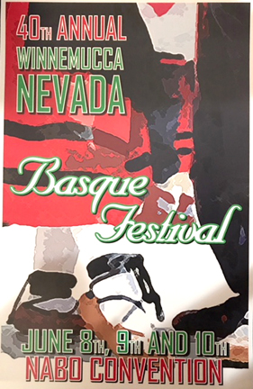Winnemucca Basque Festival