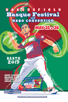NABO Convention